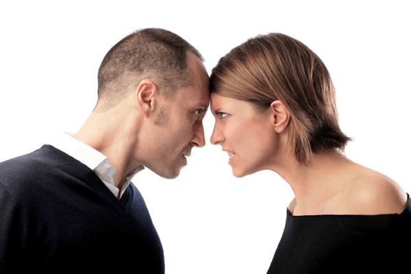 LC Psicólogos - Resolución de conflictos