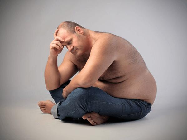 Tratamiento para la obesidad