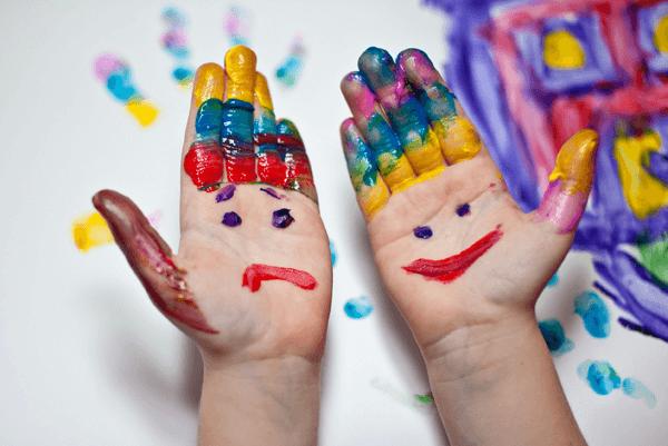 Servicio de psicología infantil