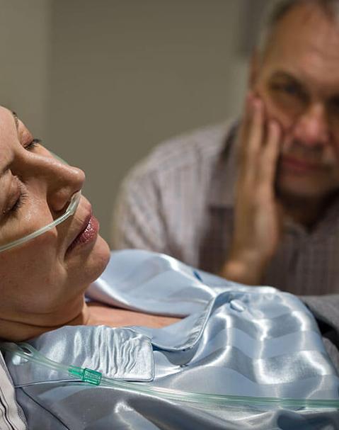 LC Psicólogos - Apoyo a cuidadores de pacientes dependientes 4