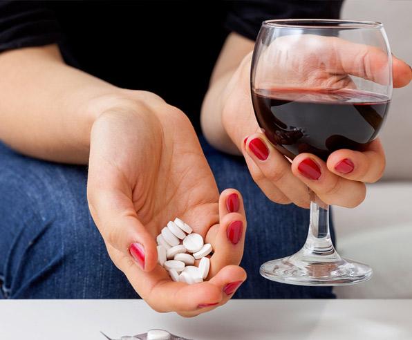Diagnóstico y tratamiento de adicciones
